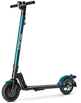 Test  E-Scooter: Soflow SO1 Pro